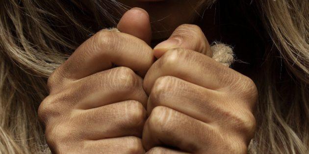 Przemoc w domu, w rodzinie