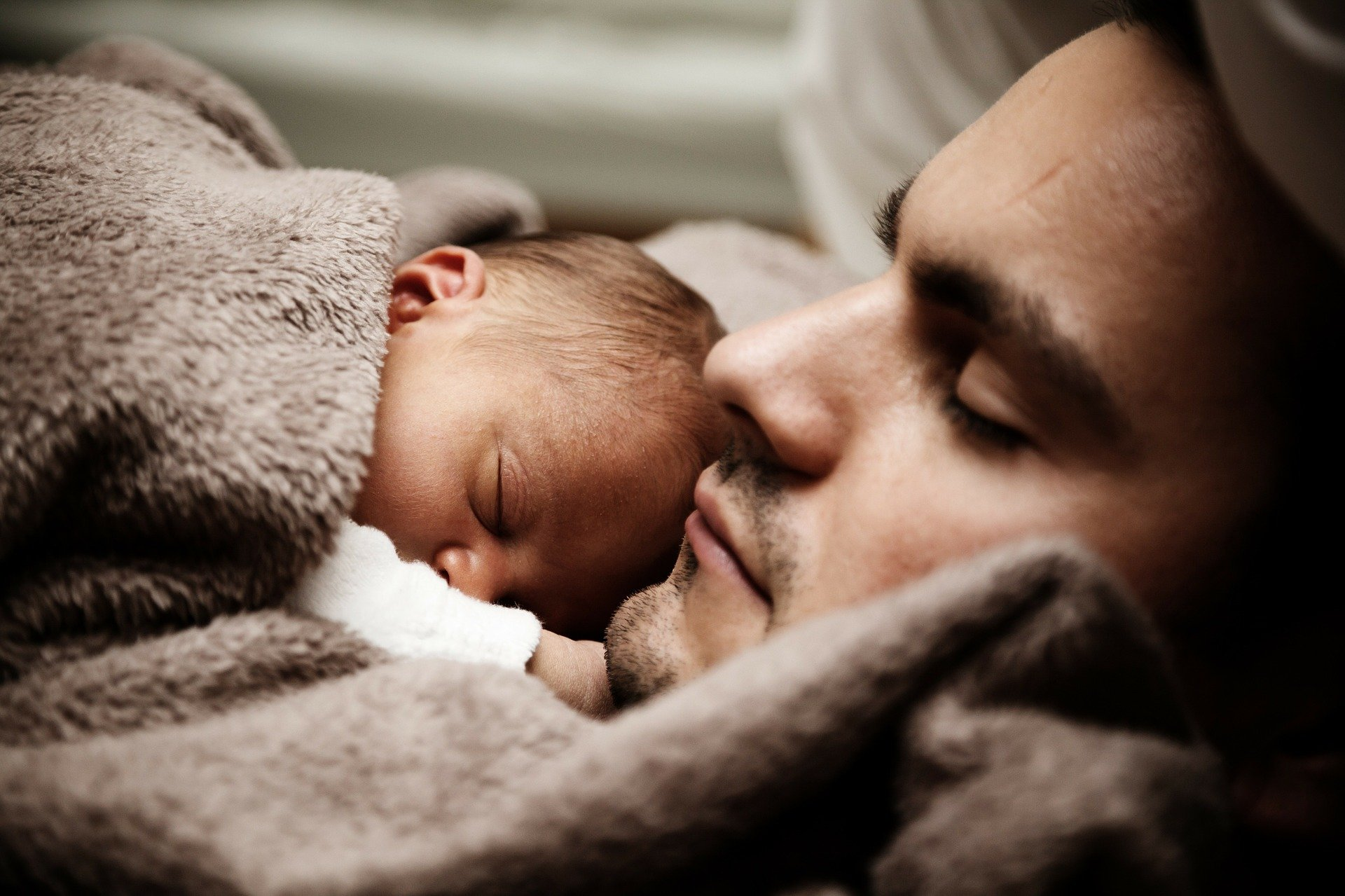 Znaczenie miłości do dziecka