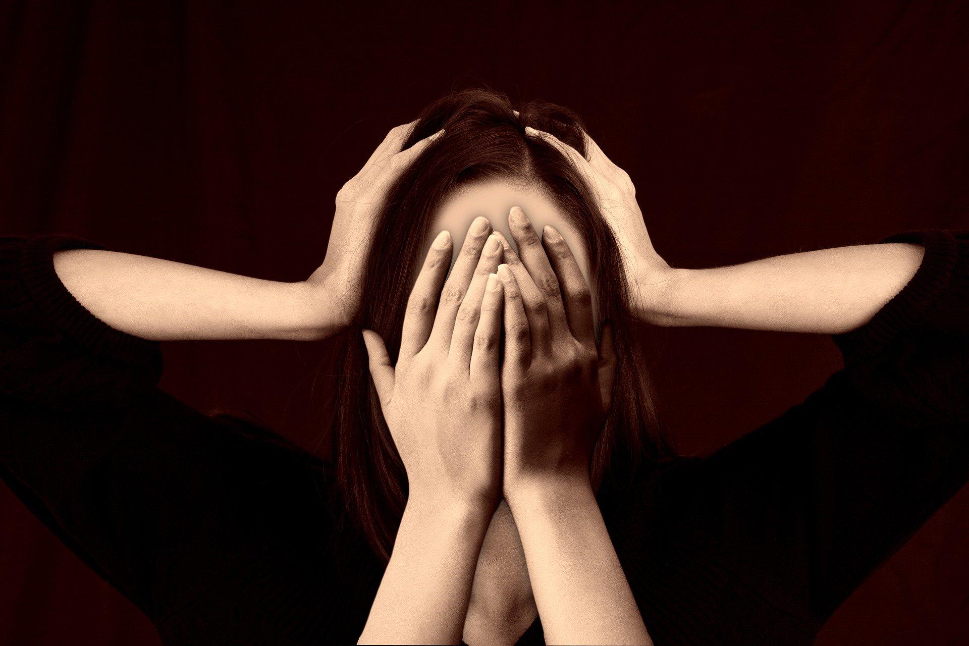 Trauma, dysocjacja, stres